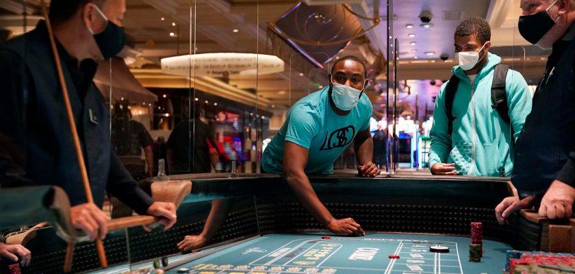 史上最高のカジノ勝者トップ9